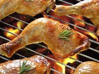 Journée Barbecue